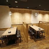 とりいちず 新横浜店の雰囲気2