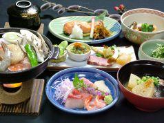 日本料理 竹俣の特集写真