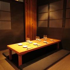 調布 日本酒バル Tokutouseki とくとうせきの雰囲気1