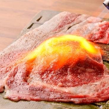 博多中洲 肉寿司のおすすめ料理1