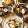 bistrocafe THE FLOWER TABLEのおすすめポイント2