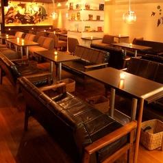 瓦 ダイニング kawara CAFE&DINING 横浜店の特集写真