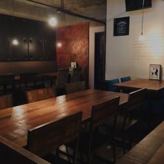 Restaurant&Bar PULPFICTION パルプフィクションの雰囲気1