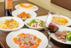Italian Bar FeLice フェリーチェのおすすめ料理1