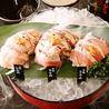 龍馬 軍鶏農場 柏西口店のおすすめポイント1