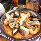 スペインバル ザイオン Zion 大宮のおすすめ料理2