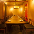 3F完全個室フロア貸切【大規模宴会】~【プライベート】迄幅広く使える【個室席】
