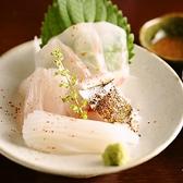 旬彩本多のおすすめ料理3
