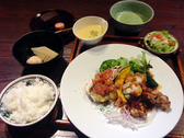 カフェスタイル ハヅキ Cafe Style Hazukiのおすすめ料理3