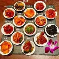 生野コリアンタウンにある『北田商店』直営の韓国料理店
