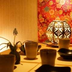 個室居酒屋 ゆずの庭 名古屋伏見店の特集写真