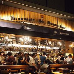 こだわりのビールが楽しめる当店はビール通の方は勿論、初心者の方も是非お気軽にご来店下さい。