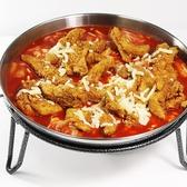 the Frypan chicken ザ フライパンチキンのおすすめ料理3