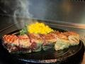 料理メニュー写真看板メニュー!ランプステーキ