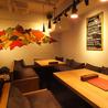 Blanc Cafeのおすすめポイント2