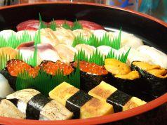 さかえ寿司 中道店