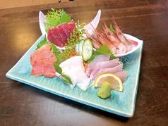 海鮮 ひさ松のおすすめ料理1