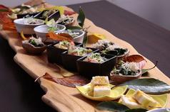 喜縁旬菜 ZIKANのおすすめ料理1