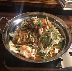 韓国JEJU家庭料理 トルハルバンのおすすめ料理1
