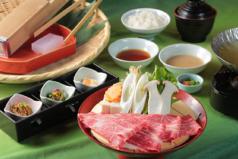 和食 折紙 浅草のコース写真