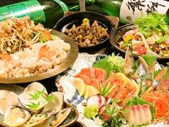 九州あかちょうちん 久留米一番街市場の写真