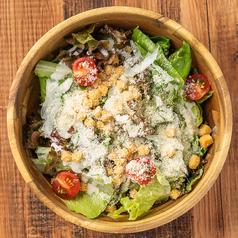 料理メニュー写真Mrシーザーのサラダ