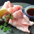 料理メニュー写真[豚] 豚トロ <塩><ネギ塩>