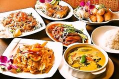 タイレストラン Smile Thailandの写真
