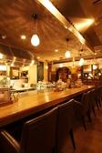 伊太飯キッチン チーズカフェの雰囲気2