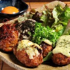 地鶏地酒dining 遊のおすすめ料理1