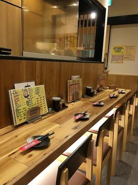 串焼楽酒 MOJA 名掛丁店の雰囲気1