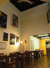 レストラン テラ Teraの特集写真