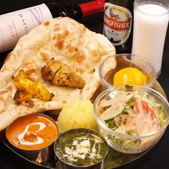 インド・ネパール料理 タァバン 北柏店の特集写真