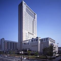 リーガロイヤルホテル小倉 ビアホールの雰囲気1