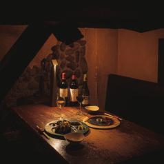 肉匠の塊肉グリル ワラカルネ 津田沼店の特集写真