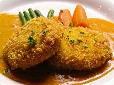 浪漫風のおすすめ料理1