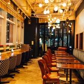 ワイアードカフェ WIRED CAFE アトレヴィ五反田店