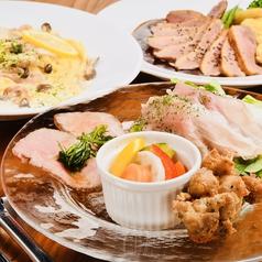 ICHIFUJIのおすすめ料理3