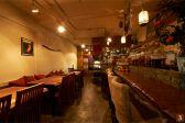 東洋食堂 百の雰囲気2
