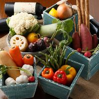★新鮮で種類豊富な三浦野菜★