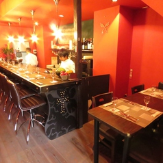 Itarian Bar Le Aliの特集写真