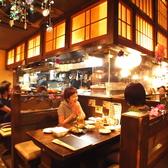 渋谷っ子居酒屋 とりとんの雰囲気2