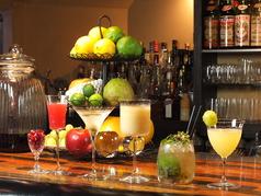バー アクイール Bar Accueilのおすすめドリンク3