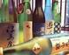 日本各地の日本酒を少しずつ