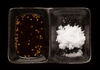 おばあちゃん直伝のタレと佐多岬の塩