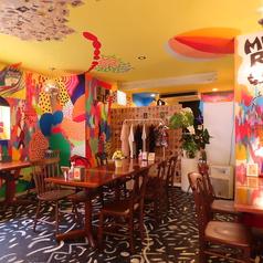 メキシカンロックゴーゴーゴーゴー 小倉店の雰囲気1