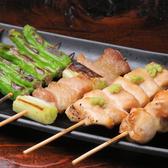 串屋 呑鳥 曲師町店のおすすめ料理2