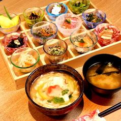 京菜味のむらの写真