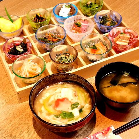 京菜味のむら・烏丸本店