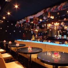 sheyda bar シェイダバー シーシャ 六本木の雰囲気1